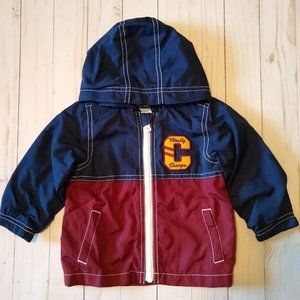 Old Navy Varsity Jacket